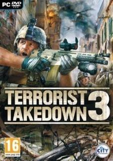Terrorist Takedown 3, PC (Windows)