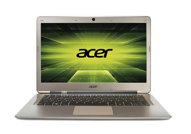 Acer Aspire S3 S3-391-53314G12add