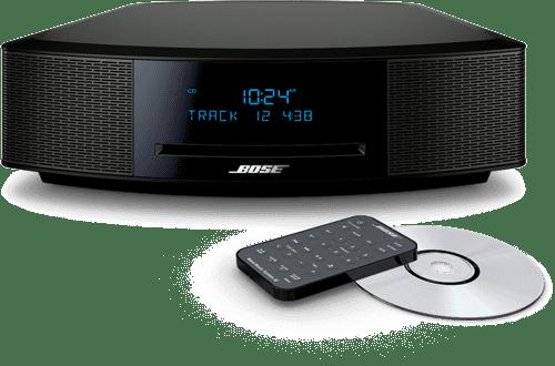 Bose Wave Music IV