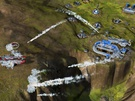 Ashes of the Singularity screens