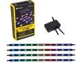 Goedkoopste Corsair Lighting Node PRO (RGB Lighting Controller + 4 LED strips)