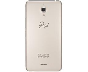 Alcatel Pixi 4 (6) Dual Sim Goud