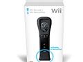 Zwarte Wii accesoire