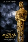 Oscars 2012 poster