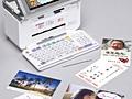 Casio PCP-1200 accessoires