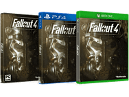 Fallout 4, PC (Windows)