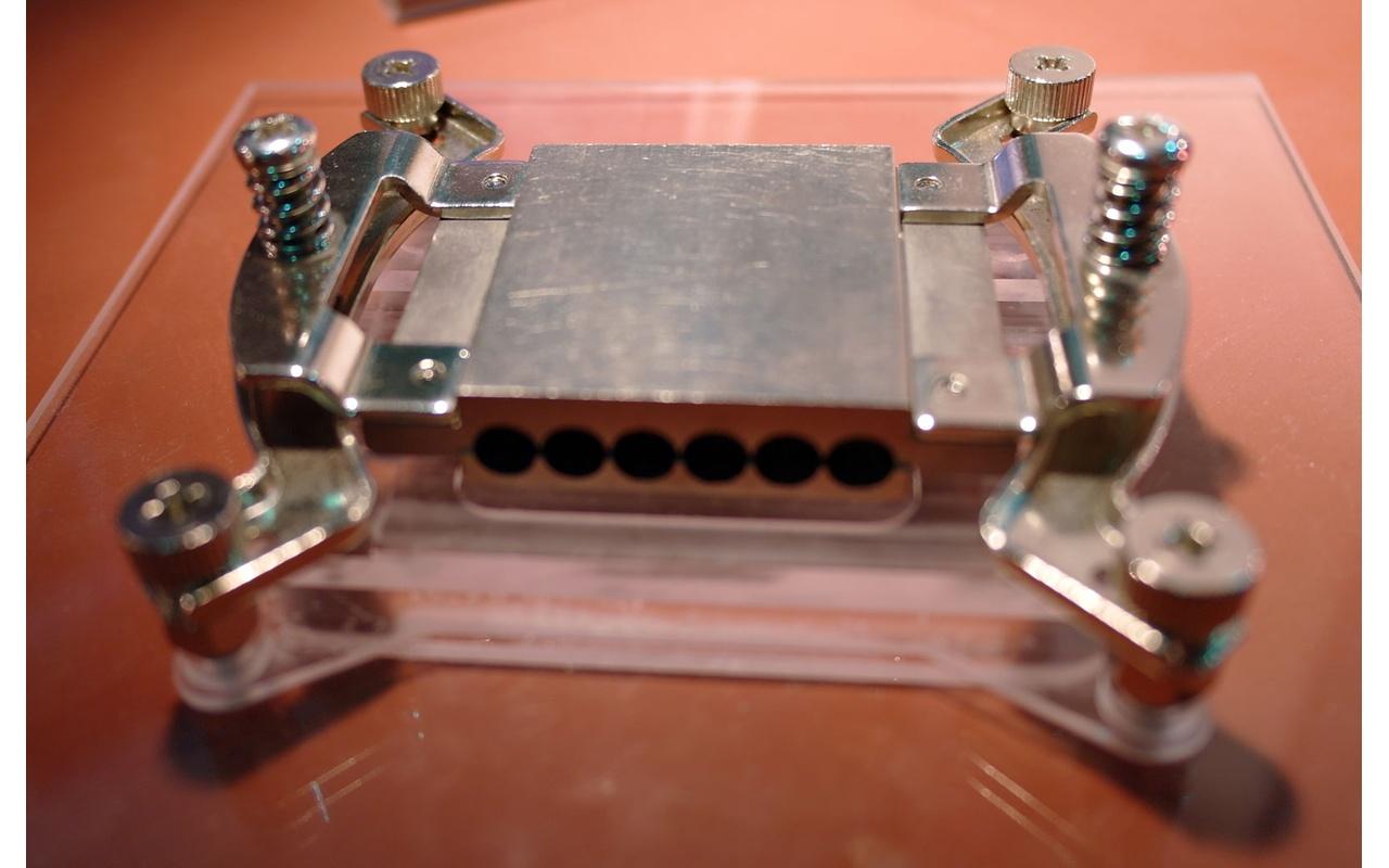 Noctua socket lga2011-mount