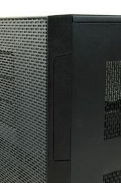 Thermaltake Core X9 dummy paneel