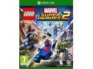 LEGO Marvel Super Heroes 2, Xbox One