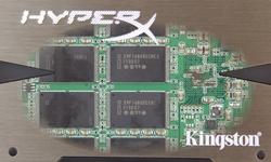 Kingston Hyper X 3K: sla je slijtageslag