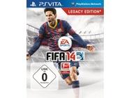 FIFA 14, PS Vita