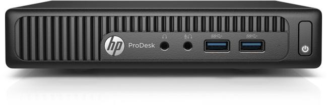 HP 400 G2 Mini