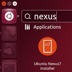 Nexus 7 Ubuntu-installer