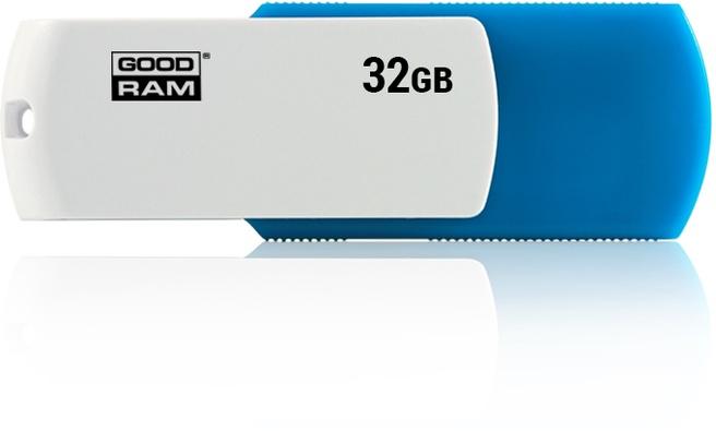 Goodram UCO2 32GB Blauw