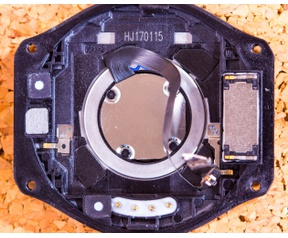 Teardown Huawei Watch 2