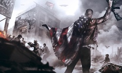 Homefront: Revolution Review
