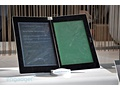 Asus dualscreen Eee-reader 3