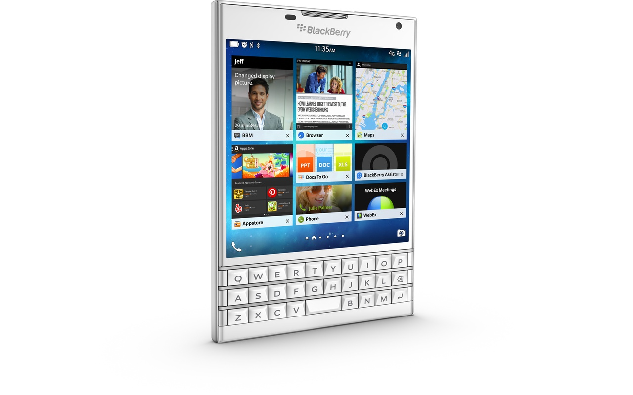 Blackberry passport qwerty wit   specificaties   tweakers