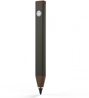 Just in Case Active Stylus Pen 2mm Zwart