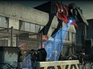 Hands-on Homefront