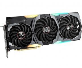 MSI GeForce RTX 2080 Super Gaming Trio