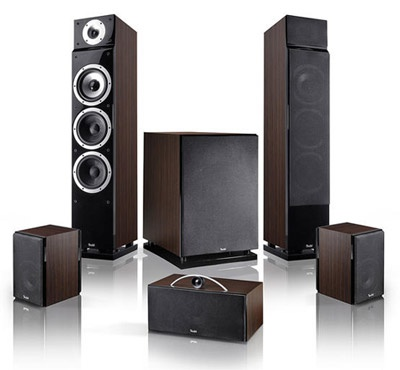 Teufel Theater T 500