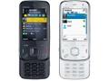Nokia N86 Zwart