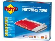 AVM FRITZ!Box 7390 (Int'l Edition)