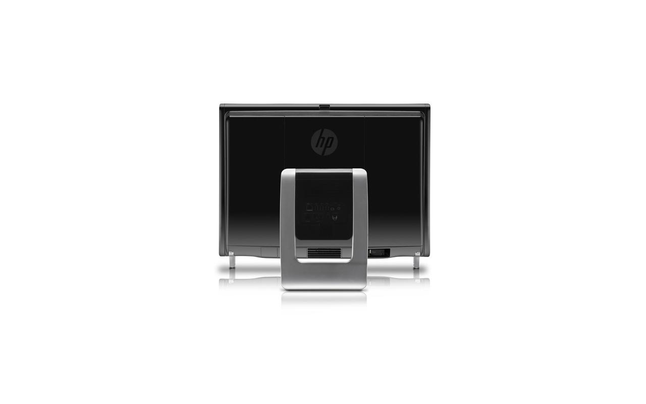 HP introduceert nieuwe TouchSmart PC's - Computer - Nieuws ...