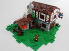 Lego Age of Empires