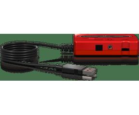 Behringer U-CONTROL UCA222 - USB/Audio Interface