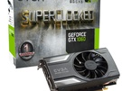 EVGA GeForce GTX 1060-videokaarten