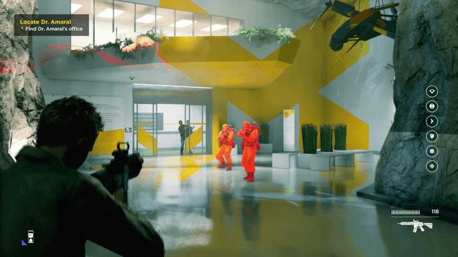 Review Quantum Break