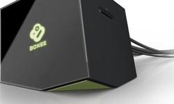 D-Link Boxee Box: een markante verschijning