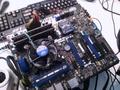 Acer Iconia A510 - camera