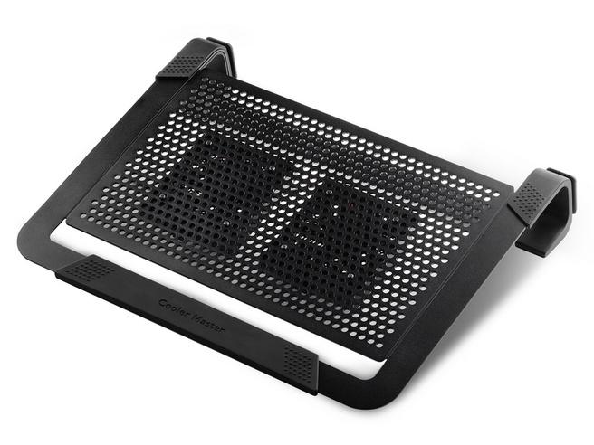 Cooler Master Cooler Master R9-NBC-U2PK-GP notebook cooling pad