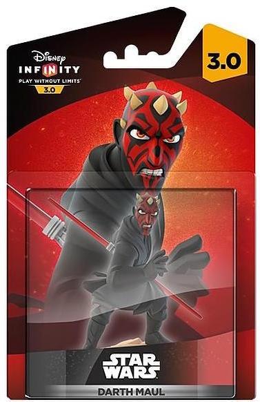 Disney Infinity 3.0 Star Wars Darth Maul, PlayStation 3, PlayStation 4, Wii U, Xbox 360, Xbox One