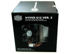 CM Hyper 612 V2 verpakking rechts