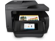 Goedkoopste HP OfficeJet Pro 8725 AiO (M9L80A)