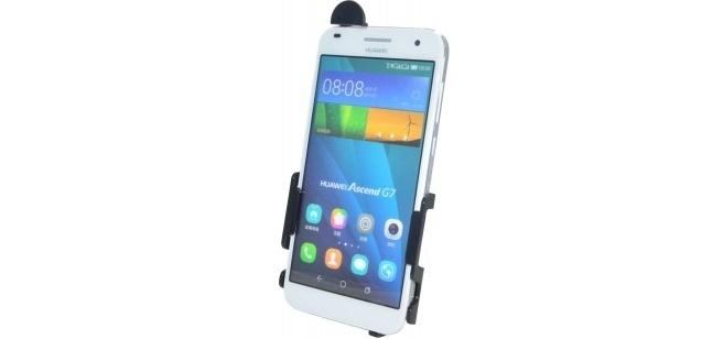 Haicom losse houder Huawei Ascend G7 (FI-402) (zonder mount)