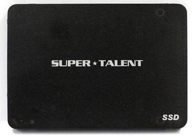 Super Talent ssd
