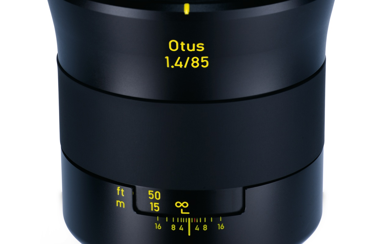 Zeiss Otus 1.4/85