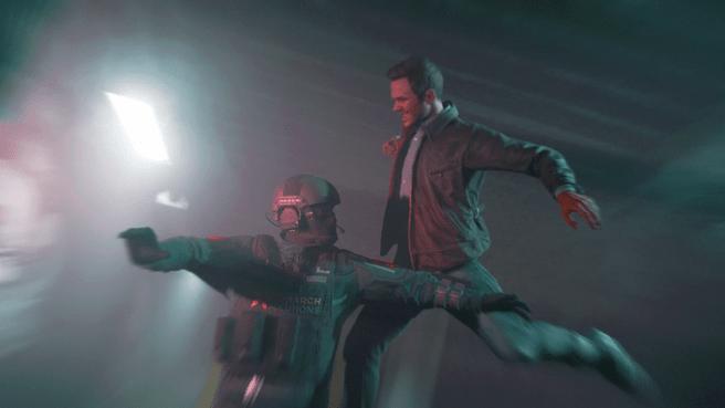 Review Quantum Break
