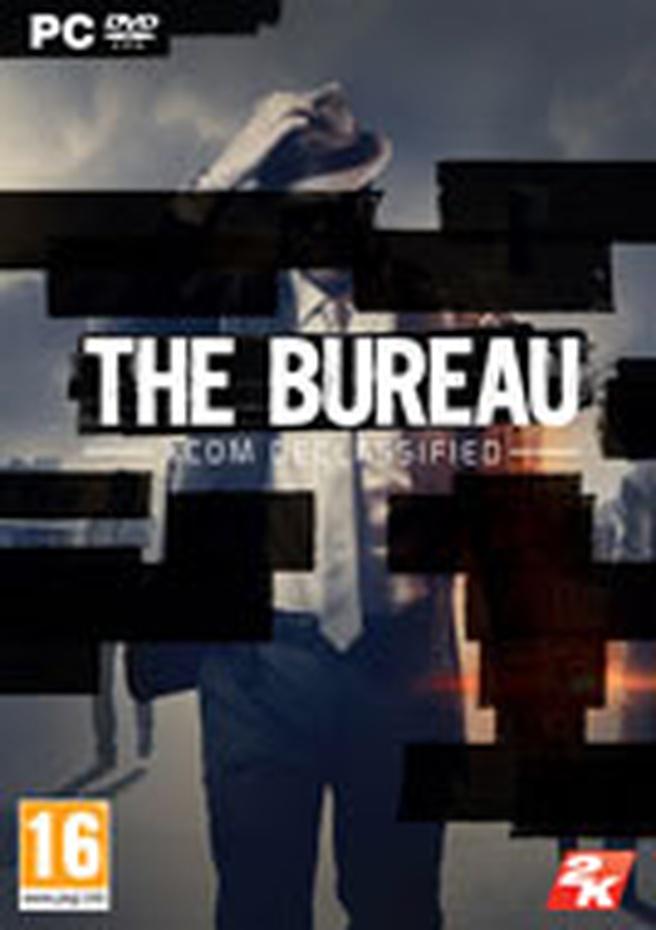 Box The Bureau: Xcom Declassified