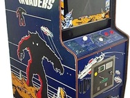 Space Invaders Taito