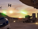 Trials of Tatooine screenshots
