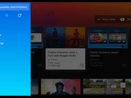 Firefox voor Amazon Fire TV