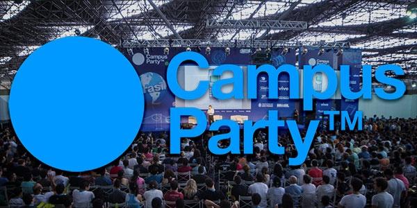 Campus Party ankeiler