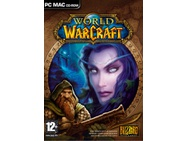 Packshot voor World of Warcraft