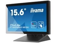 Iiyama T1634MC-B3X Zwart